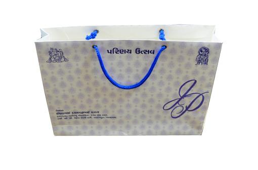 Matching Gift Bag 3