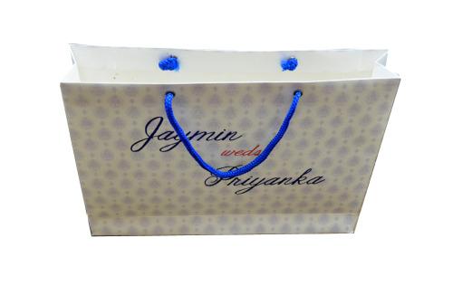 Matching Gift Bag 4