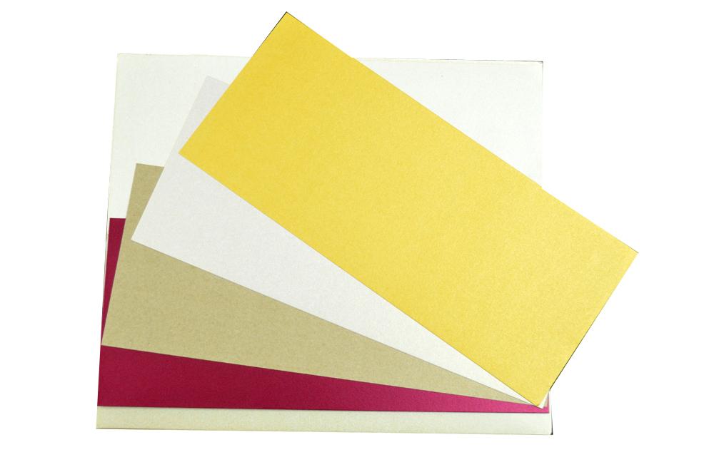 Hindu Wedding Card PP 6056 Top Inside View
