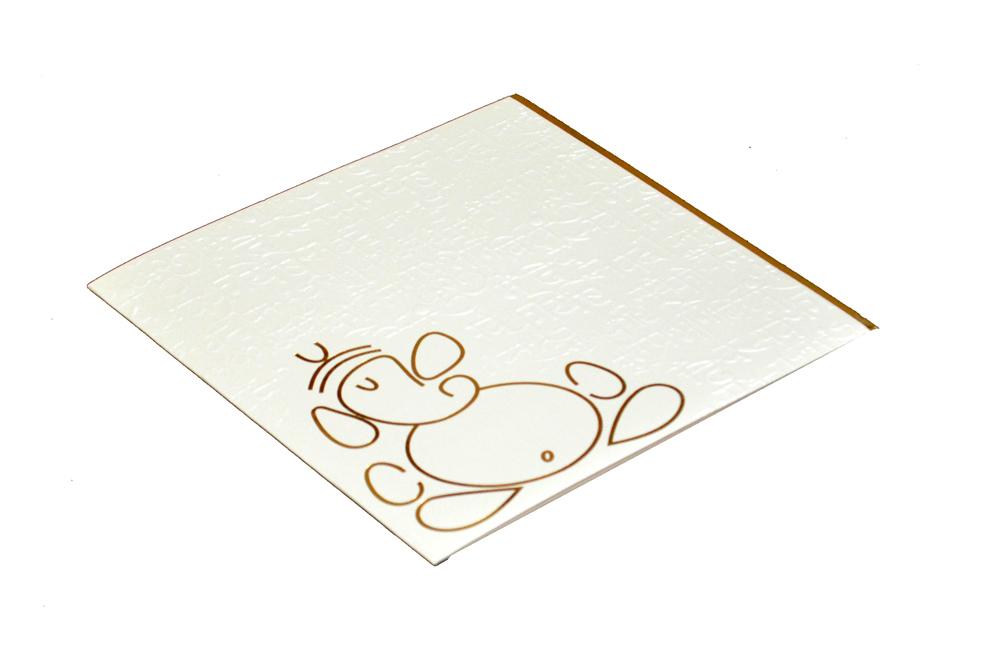 Hindu Wedding Card PP 8226 Card