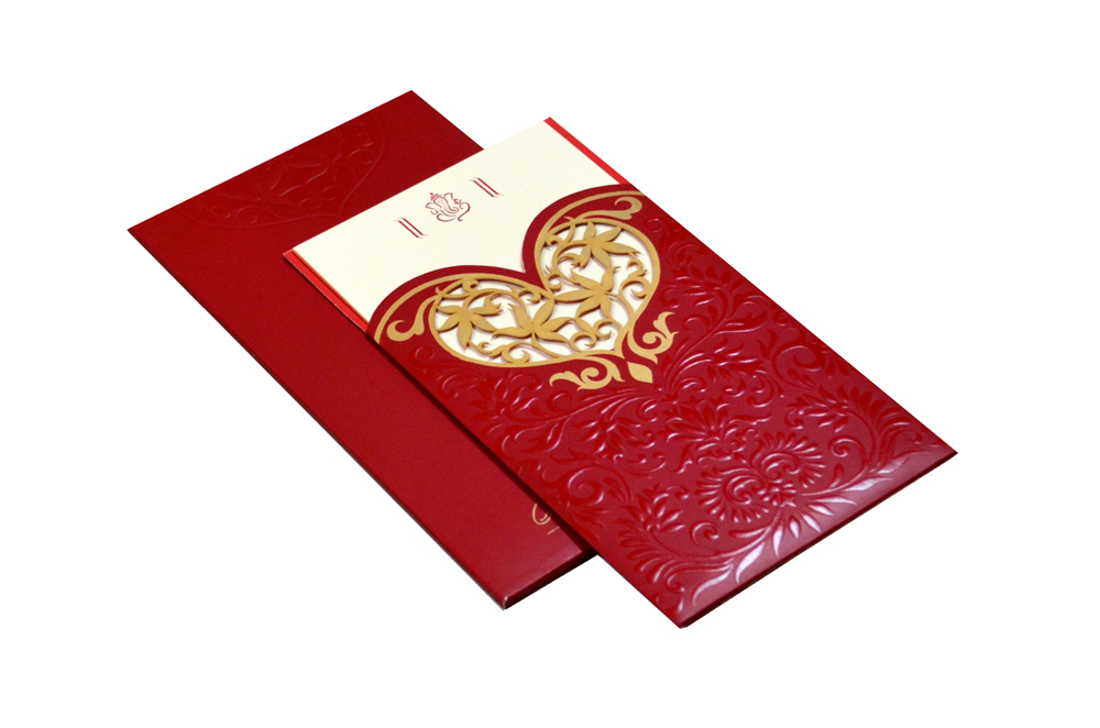 Buying Wedding Card From India Online Of Different Communities