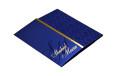 Blue Wedding Card Design PP 8131 Card