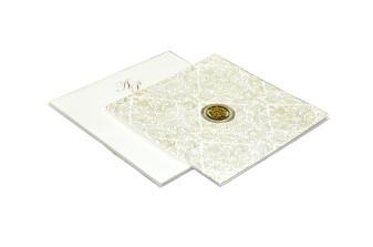 Hindu Wedding Card Design PR 734