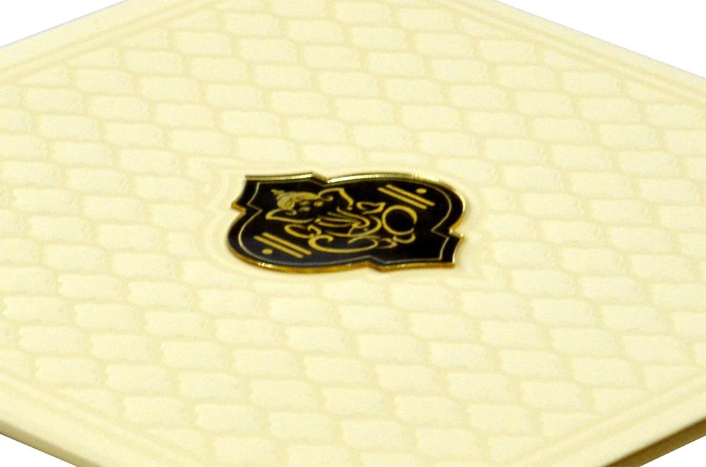 Padded Wedding Card Design RR 528 b