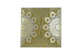 Laser Cut Designer Wedding Card GC 1032