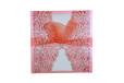 Door Style Laser Cut Wedding Card LM 140 Green