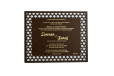 Lasercut Engagement Invitation LM 158