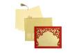 Photo Frame Style Reusable Wedding Card LM 164 Charriot