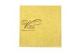 Circular Laser Cut Anniversary Invitation LM 4 Copper