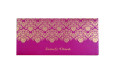 Pink Budget Wedding Card PR 306