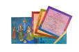 Baraat Theme Wedding Card RB 1524