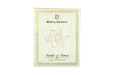 Traditional Wedding Card RN 2267