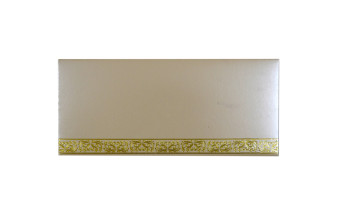 Exclusive Box Scroll Invitation SC 158